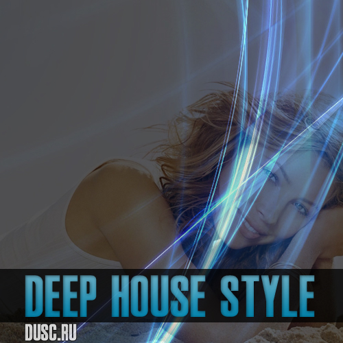 Deep house style vol.38 (2013)