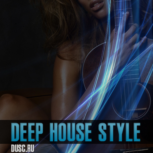 Deep house style vol.40 (2013)