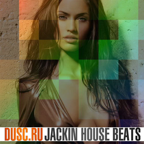 Jackin house beats vol.1 (2012)