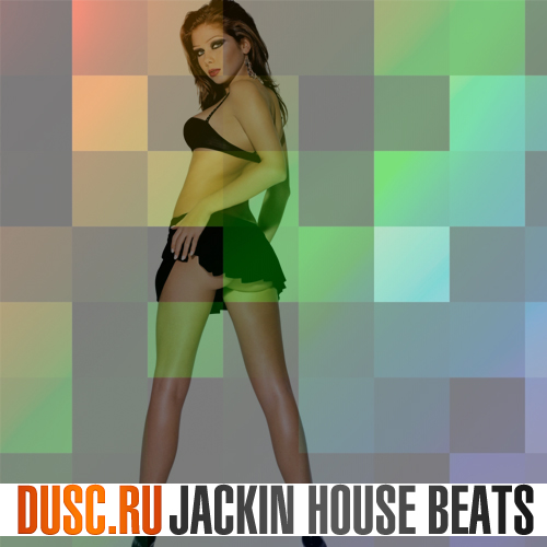 Jackin house beats vol.2 (2012)