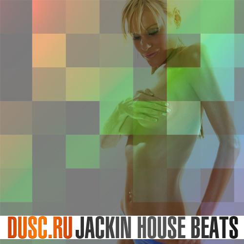 Jackin house beats vol.3 (2012)