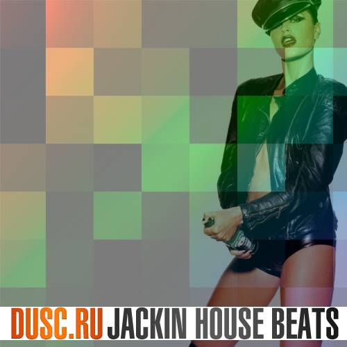Jackin house beats vol.5 (2012)