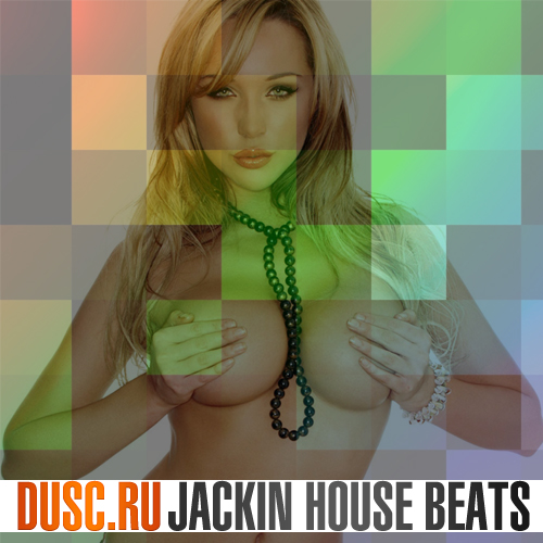 Jackin house beats vol.7 (2012)