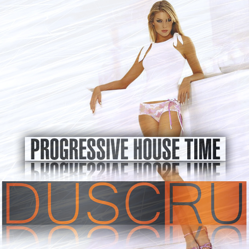 Progressive house time vol.1 (2012)