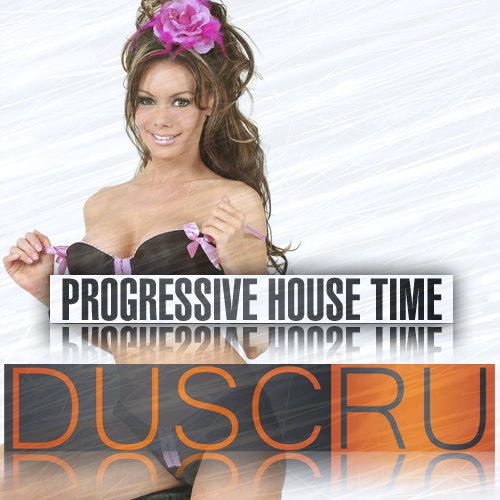 Progressive house time vol.3 (2012)