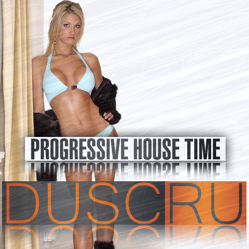 Progressive house time vol.4 (2012)