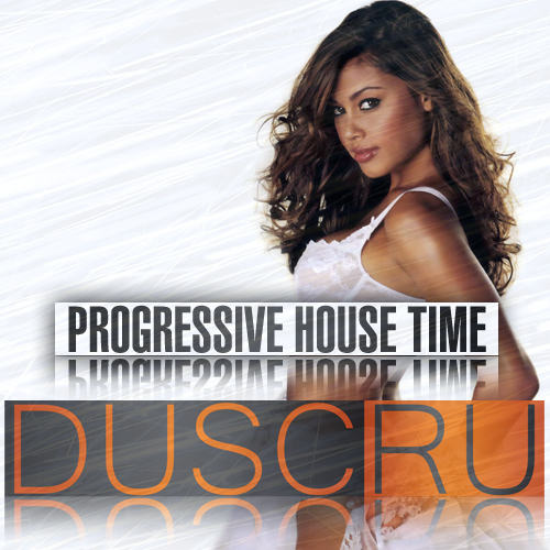Progressive house time vol.5 (2012)