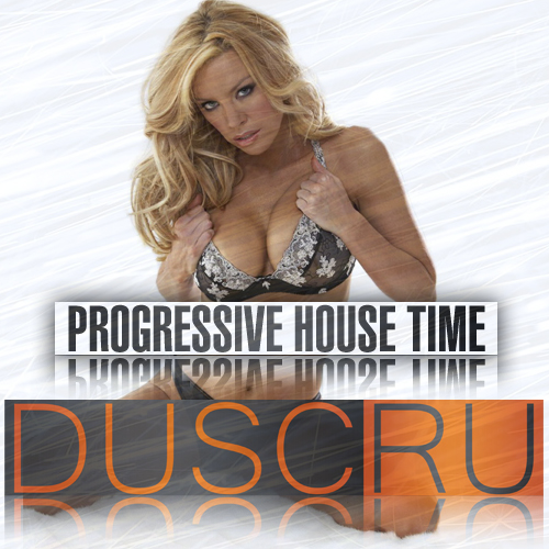Progressive house time vol.6 (2012)