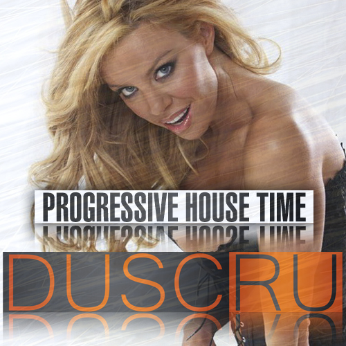 Progressive house time vol.7 (2012)