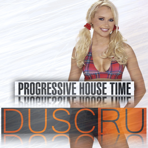 Progressive house time vol.8 (2012)