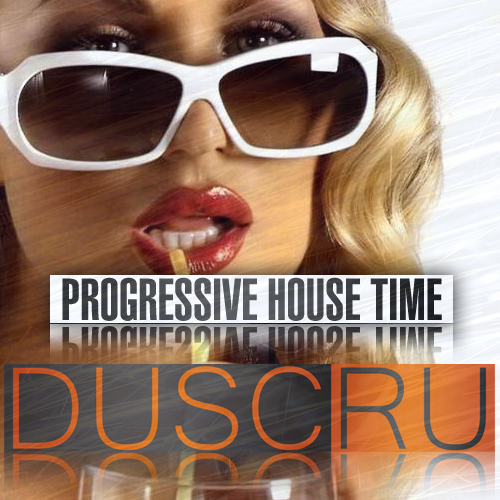 Progressive house time vol.9 (2012)