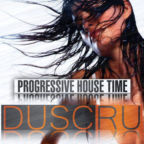 Progressive house time vol.10 (2012)