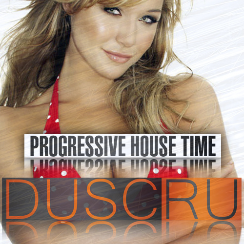 Progressive house time vol.11 (2012)