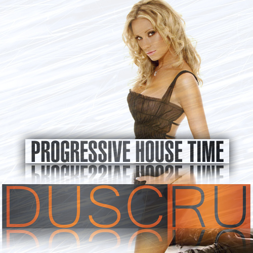 Progressive house time vol.13 (2012)