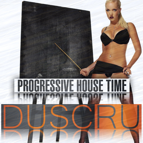 Progressive house time vol.14 (2012)