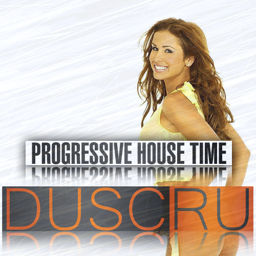 Progressive house time vol.15 (2012)