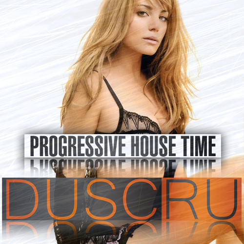Progressive house time vol.16 (2012)