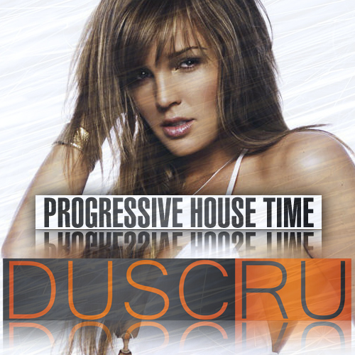 Progressive house time vol.17 (2012)