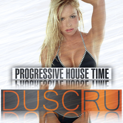 Progressive house time vol.18 (2012)