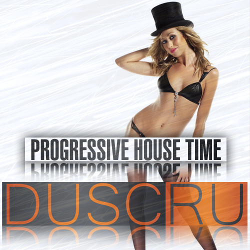 Progressive house time vol.19 (2012)