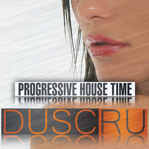 Progressive house time vol.20 (2012)
