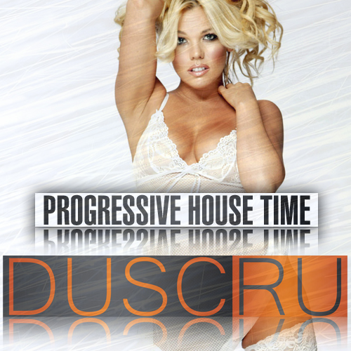 Progressive house time vol.21 (2013)