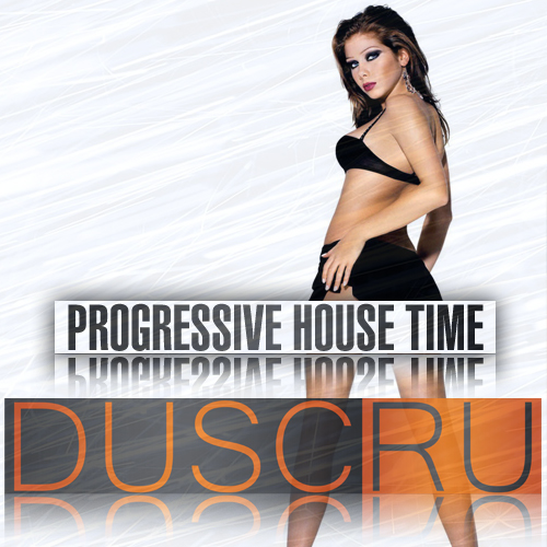 Progressive house time vol.22 (2013)