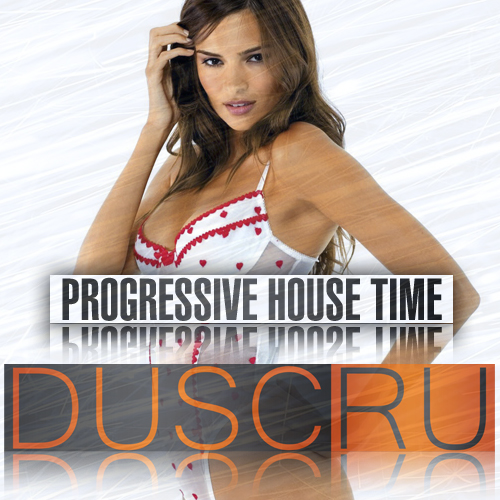 Progressive house time vol.23 (2013)