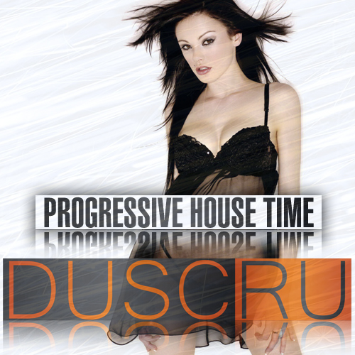 Progressive house time vol.24 (2013)