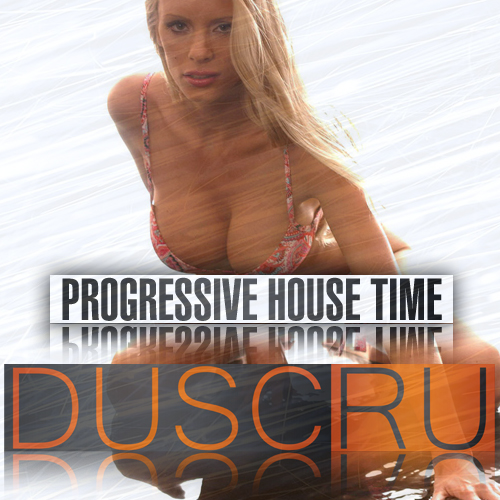 Progressive house time vol.25 (2013)