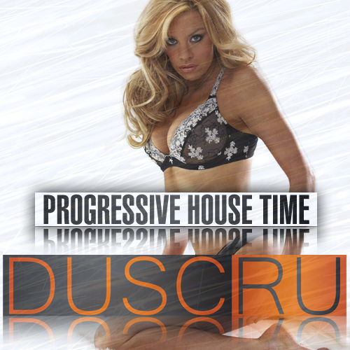 Progressive house time vol.27 (2013)