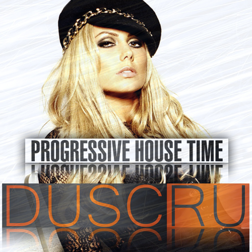 Progressive house time vol.28 (2013)