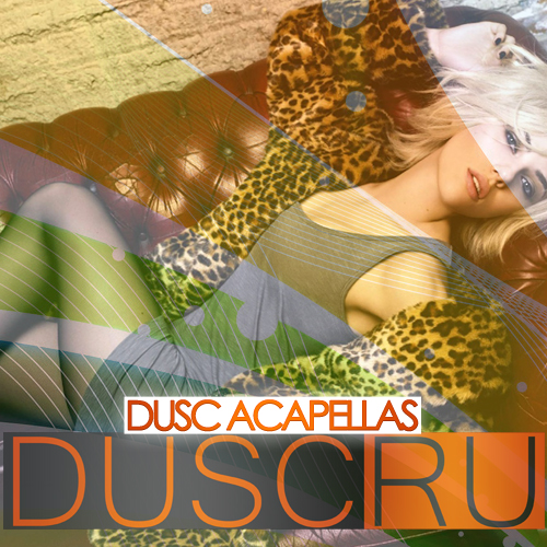 Dusc acapellas vol.3 (2012)