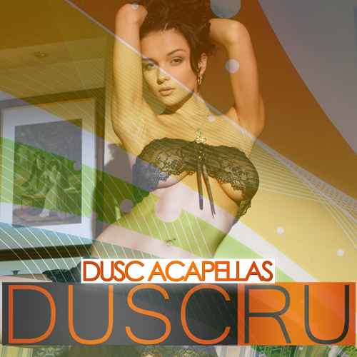 Dusc acapellas vol.6 (2012)