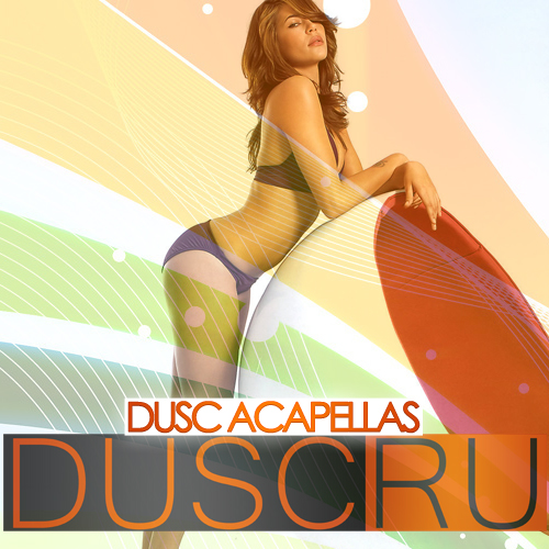 Dusc acapellas vol.5 (2012)