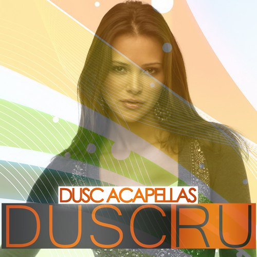 Dusc acapellas vol.10 (2012)