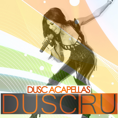 Dusc acapellas vol.15 (2013)