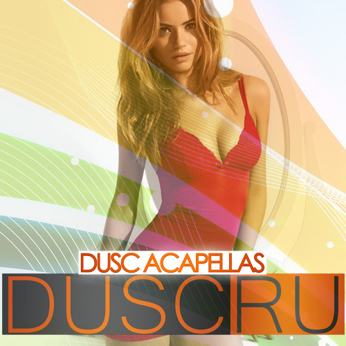 Dusc acapellas vol.17 (2013)
