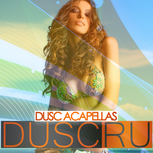 Dusc acapellas vol.16 (2013)