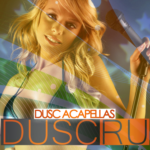 Dusc acapellas vol.18 (2013)