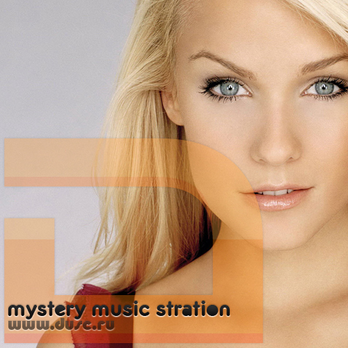 Mystery music stration vol.2 (2012)