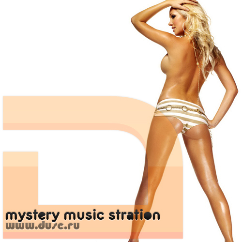 Mystery music stration vol.3 (2012)