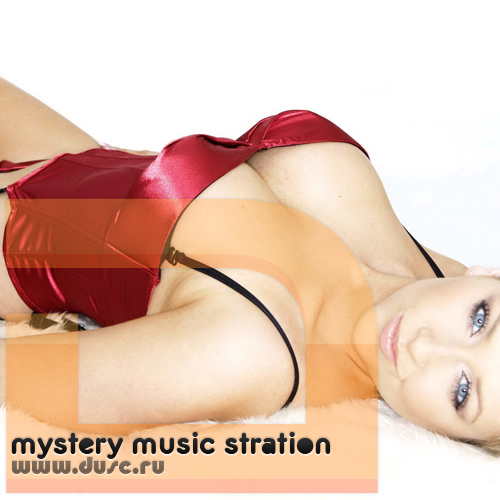 Mystery music stration vol.4 (2012)