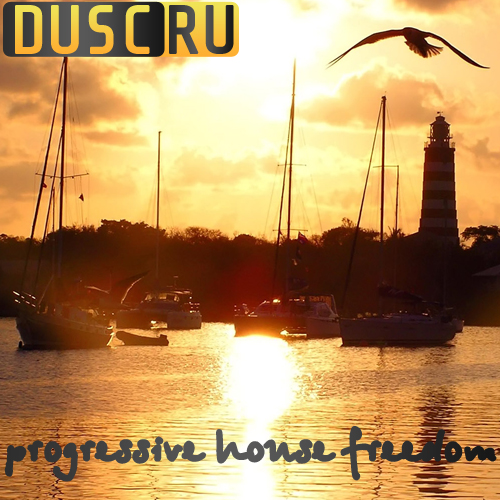 Progressive house freedom vol.1 (2012)