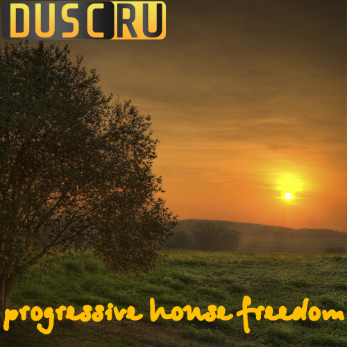 Progressive house freedom vol.2 (2012)