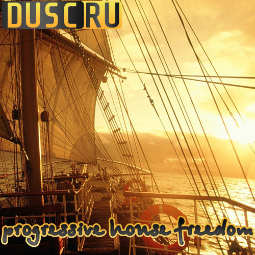 Progressive house freedom vol.3 (2012)