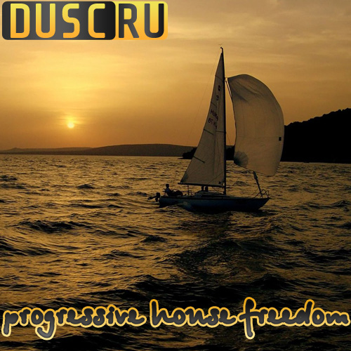 Progressive house freedom vol.4 (2012)