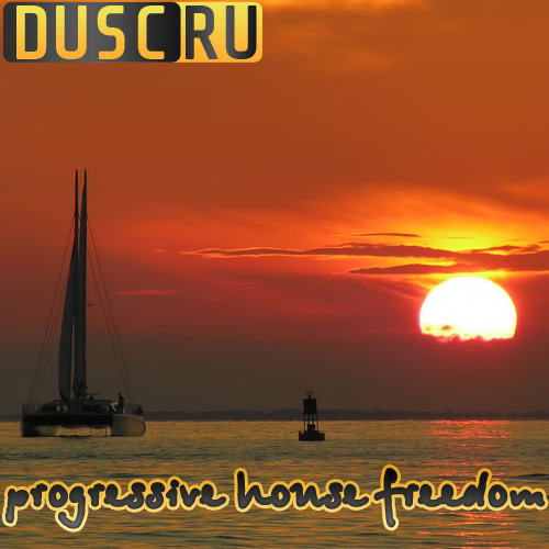 Progressive house freedom vol.6 (2012)
