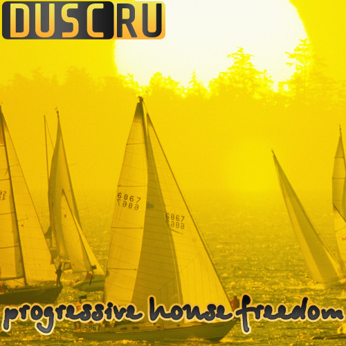 Progressive house freedom vol.7 (2012)