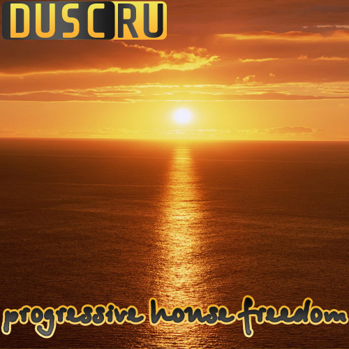 Progressive house freedom vol.8 (2012)
